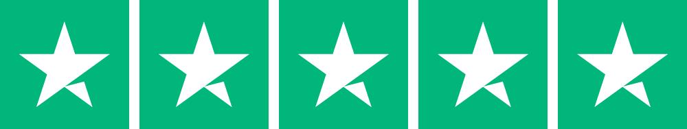Turst Pilot 5 Stars